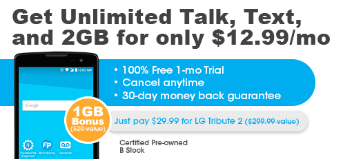 Get Unlimited Talk, Text, and.