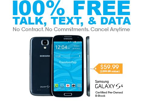 FREE Talk, Text, and Data + FR...